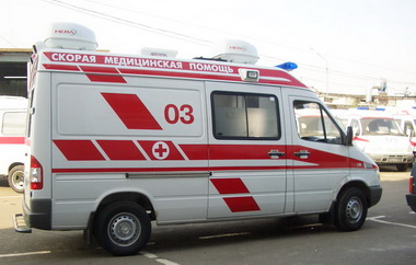 В августе штат сотрудников скорой помощи пополнится