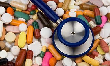 Поддельные таблетки обнаружены в Азовской больнице