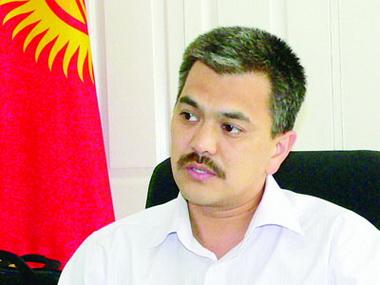 """Международная выставка """"Медицина — 2014"""" начинается в Бишкеке"""